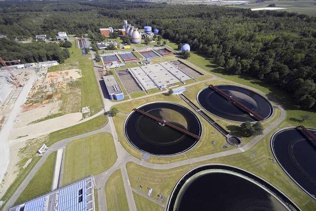 Startschuss für Millionen-Projekt: Neue Anlage zur Phosphor-Gewinnung