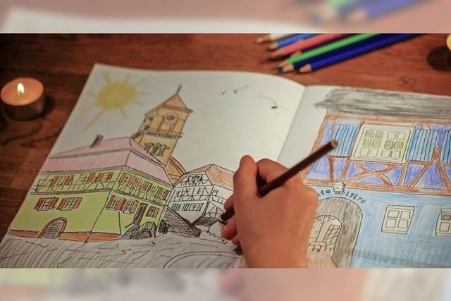Kurz gemeldet: Malerisch Ettenheim erkunden