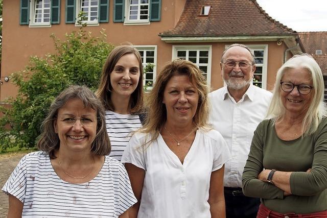 Dinkelbergschule: Kein Name lag näher