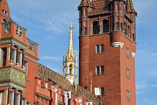 Neue Stadtspitze, unklare Mehrheit: der Wahlsonntag in Basel