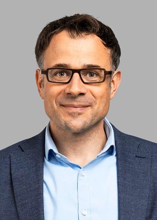 Kaspar Sutter  | Foto: Gaspard Weissheimer