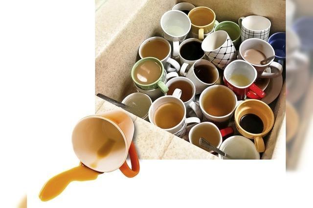 Geschichten aus der Kaffeeküche