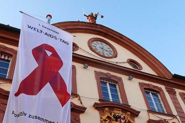 Diskriminierung von HIV-Infizierten gibt es in allen Lebensbereichen