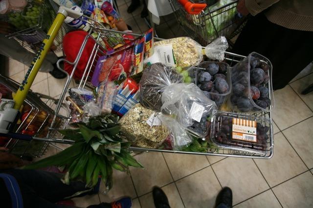 Wie Spenden der BZ-Aktion in Lahr Menschen in Not helfen