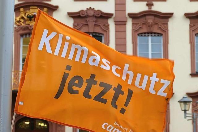 Mit diesen Schritten will Offenburg seinen CO2-Ausstoß reduzieren