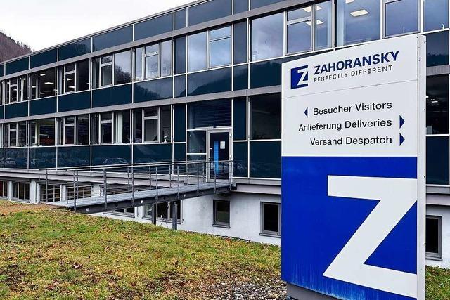 Corona-Impfstoff: Zahoransky erhält 25-Millionen-Auftrag
