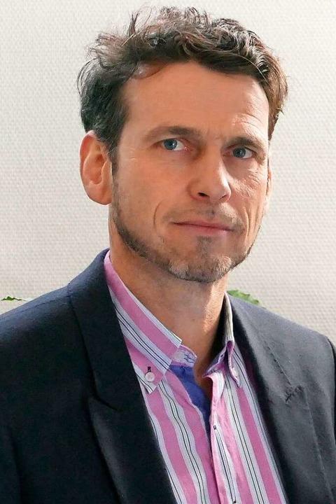 Hans-Joachim Friedmann  | Foto: Michael Baas