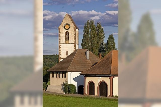 Kirchengemeinde sucht Pfarrer und Älteste