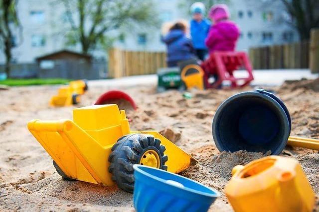 Badenweiler soll zwei neue Kindergärten bekommen