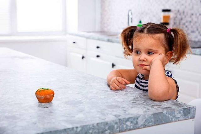 Warum Kinder so schlecht warten können – und wie sie es lernen