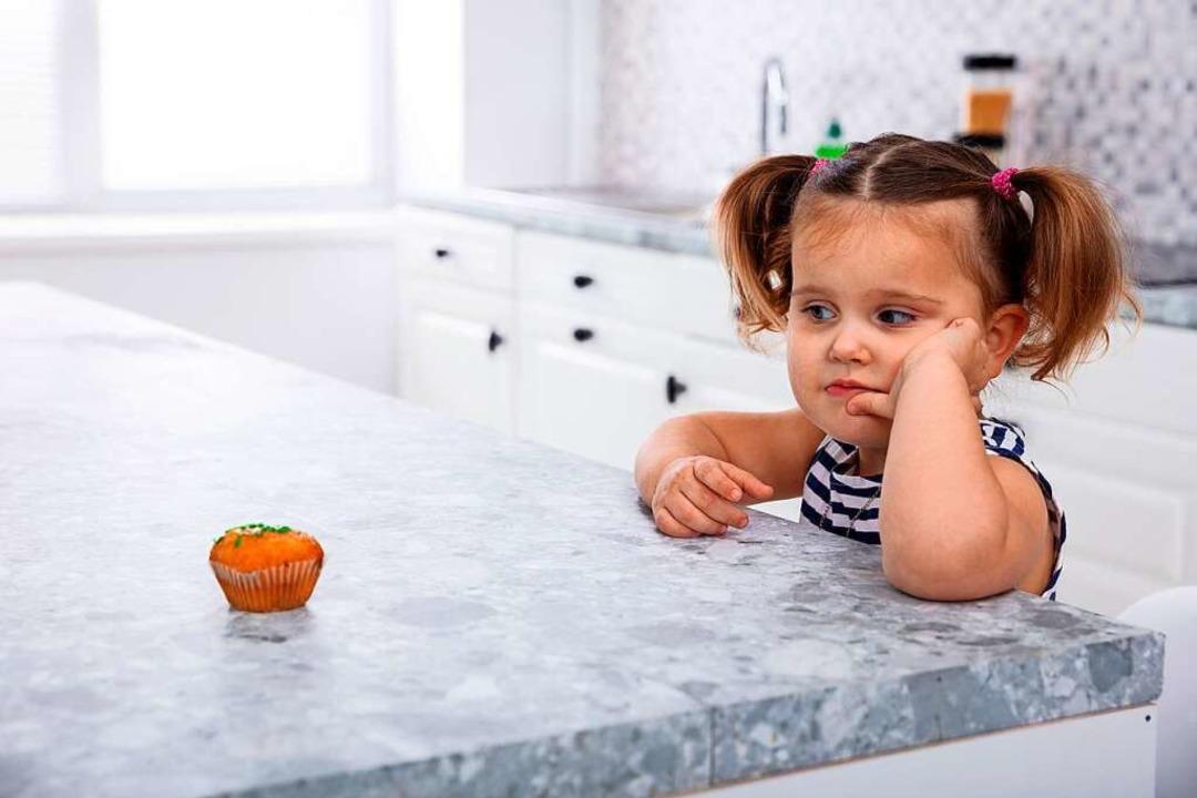 Kinder lernen erst nach und nach, wie sie ihre Impulse kontrollieren können.  | Foto: Andrey Popov  (stock.adobe.com)