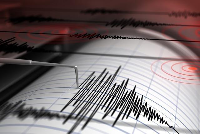 Erdbeben der Stärke 3,7 auf der Schwäbischen Alb – geringe Schäden