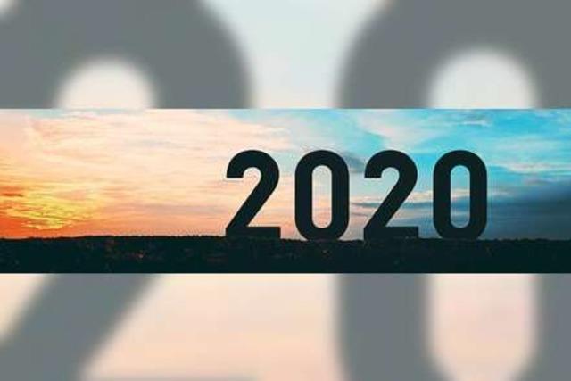 Mein Jahr 2020