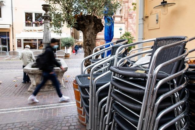 Corona-Newsblog: 77 neue Fälle im Raum Freiburg gemeldet