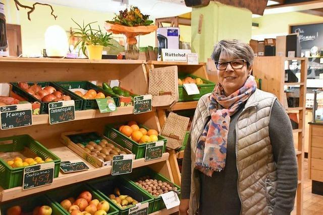Der Rheinfelder Bioladen Kornblume braucht einen neuen Betreiber