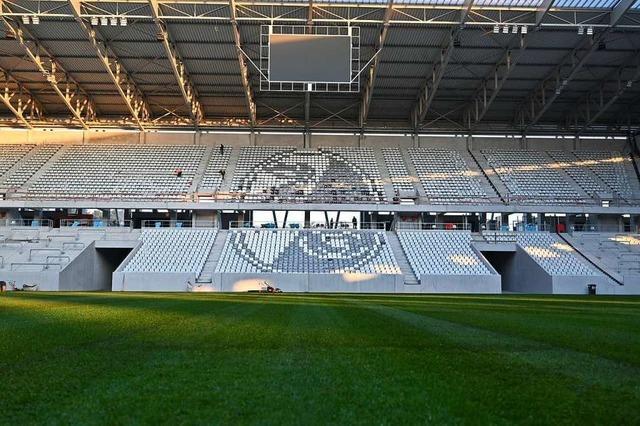 10 Ideen, wie das neue SC-Stadion heißen könnte