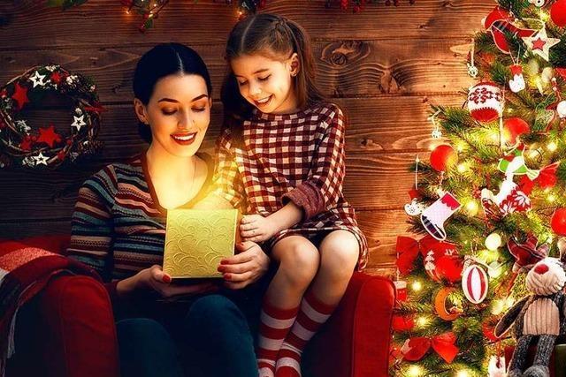 Die Geschenkidee: das BZ-Advents-Abo