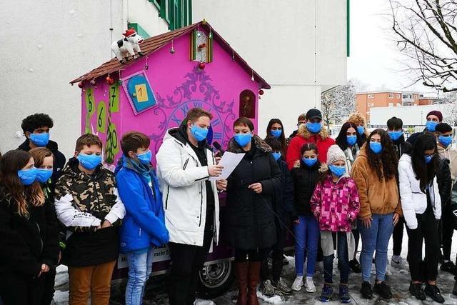Aktion gegen Lehrermangel im Kreis Waldshut hat begonnen