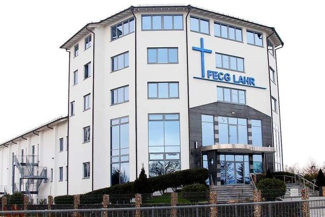 Infektionen nach Gottesdienst in Freikirche steigen auf 40 an