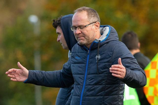Unzufriedene Spieler: FC Neustadt trennt sich von Trainer Zeljko Cosic