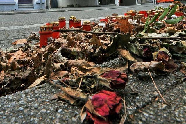 Lörrach entscheidet sich bewusst gegen Gedenkfeier für Amoklauf-Opfer