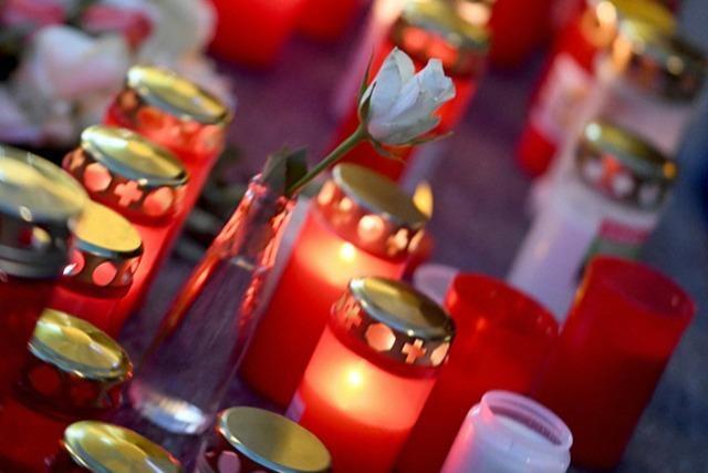 Lörrach entscheidet sich gegen Gedenkfeier für Amoklauf-Opfer