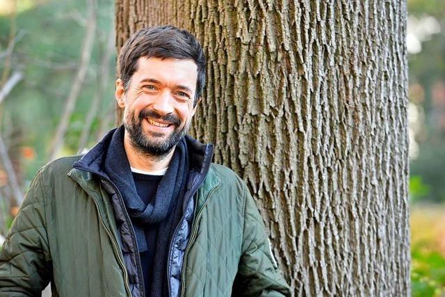 Ein Spezialist für die Nachhaltigkeit kommt nach Freiburg zurück