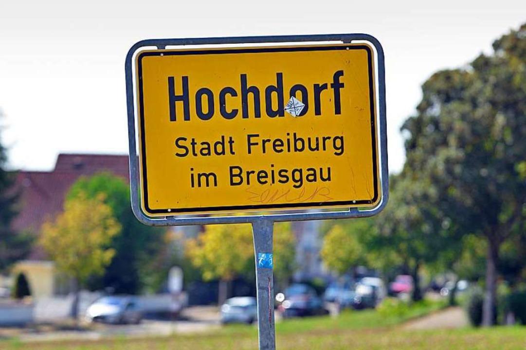 Die Möglichkeiten von Videositzungen w...elen Themen im Ortschaftsrat Hochdorf.    Foto: Michael Bamberger
