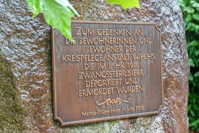 Ein Schopfheimer Arzt rettete mit List und Lügen viele Leben vor den Nazis