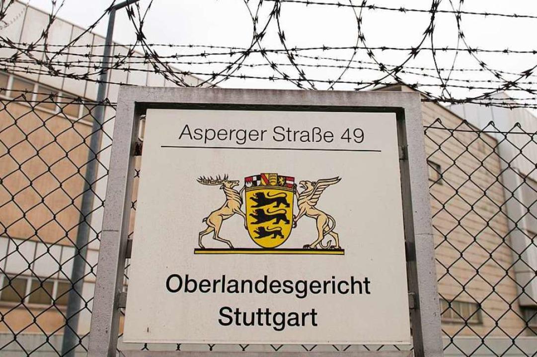 Freiburger IS-Mitglied verurteilt  | Foto: Sebastian Kahnert