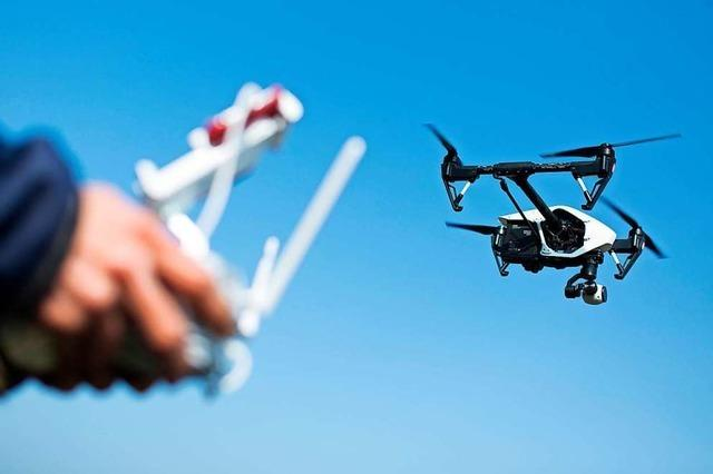 Was sich für Drohnenpiloten 2021 ändert