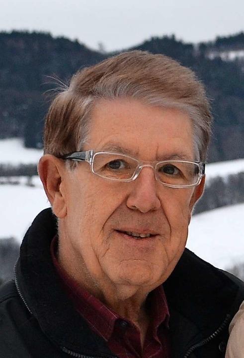 Paul Berger  | Foto: privat