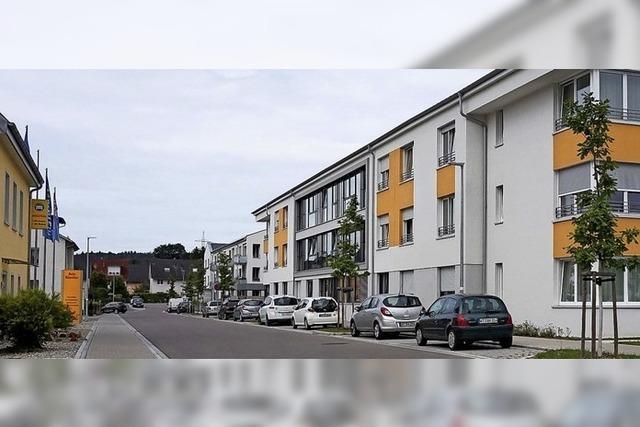 Tiengen: Corona-Ausbruch in Altenheim – trotz Besuchverbots