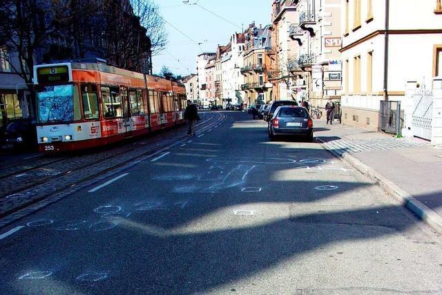 Bei der Amokfahrt von Trier wurden in Freiburg schmerzliche Erinnerungen wach