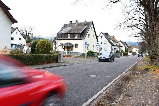 Ortschaftsrat Freiburg-Kappel ist nun doch für Tempo 30