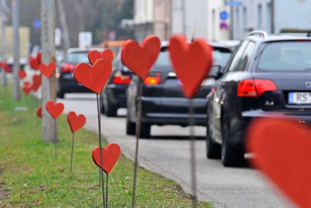 Die Menschen in Baden-Württemberg lieb...#8211; auch, weil Alternativen fehlen.  | Foto: Ingo Schneider