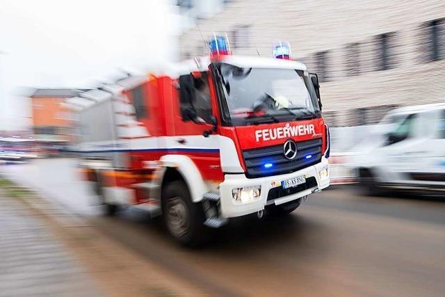 Fünf Feuerwehren im Sulzbachtal wollen sich zusammenschließen