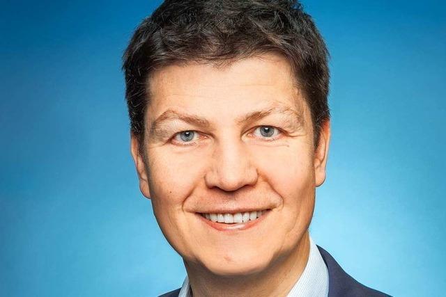 Jörg Müller tritt als Vorsitzender der Freien Wähler Lörrach zurück