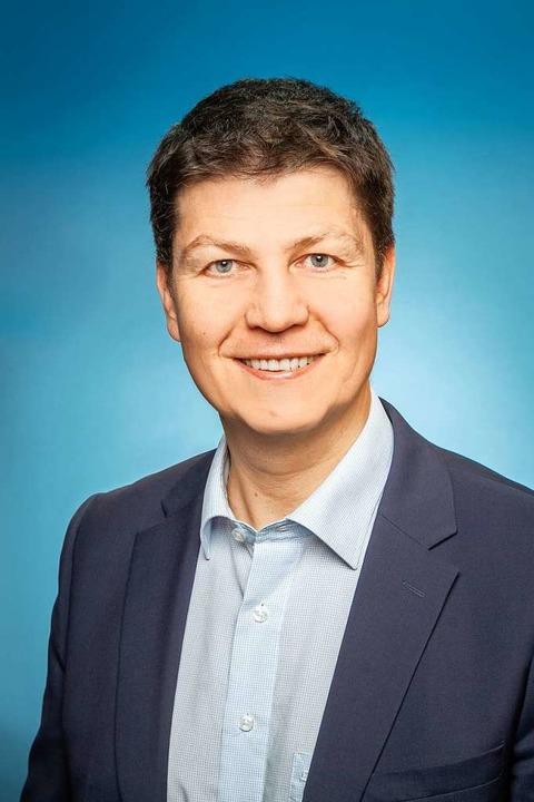 Jörg Müller    Foto: privat