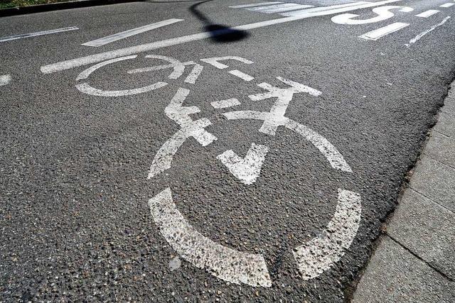 Autofahrerin soll in Zähringen eine Radlerin und einen Fußgänger gefährdet haben