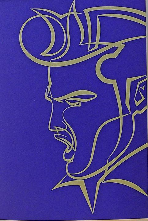 Cover der Erzählung Der Amerikaner von...rschienen im Morio Verlag, Heidelberg.  | Foto: Stefan Limberger-Andris