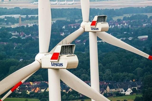 Lahr steht eine harte Diskussion um neue Windräder ins Haus