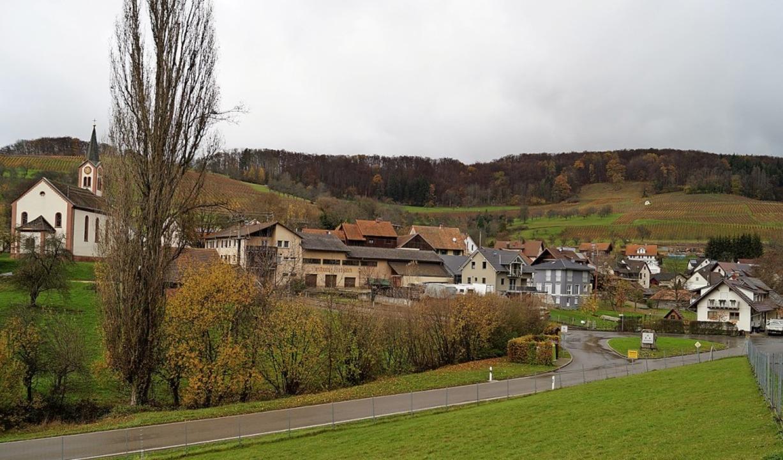 Für Feuerbach muss ein neues Regenrückhaltebecken gebaut werden.  | Foto: Silke Hartenstein
