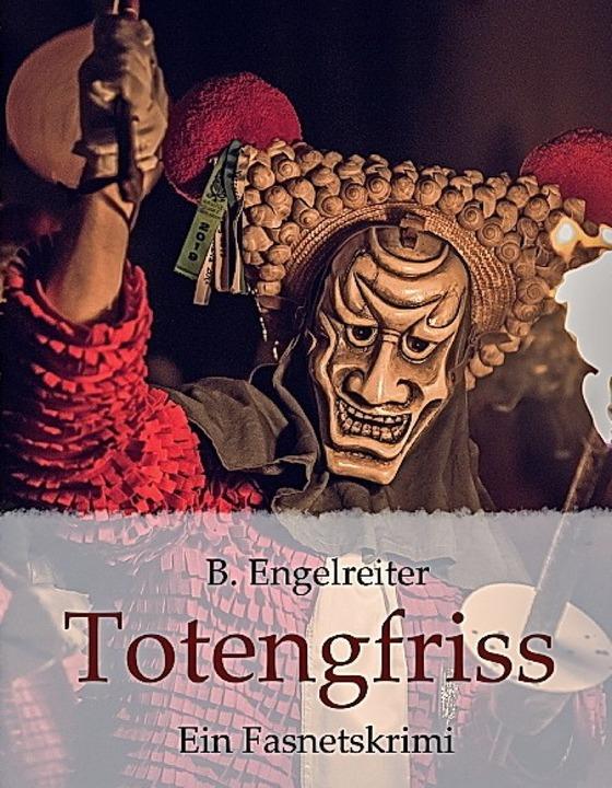 Das Buch-Cover   | Foto: Privat