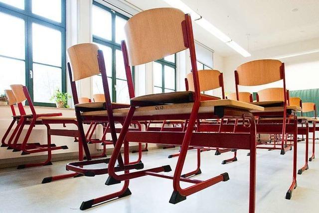 Lehrer im Raum Lahr bemängeln Ferien-Hickhack