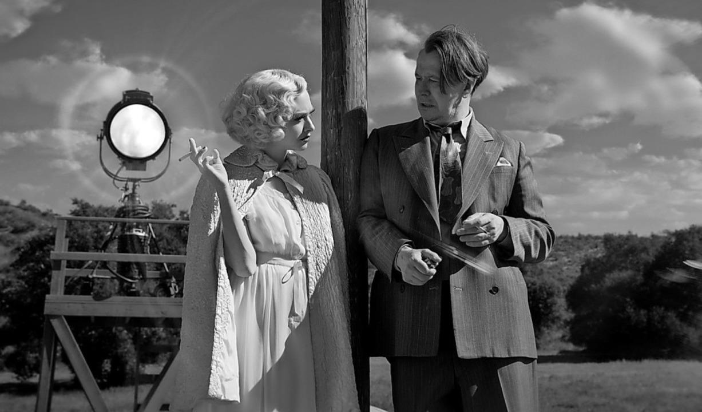 """Herman J. Mankiewicz (Gary Oldman) und... am Set von """"Citizen Kane""""    Foto: Netflix"""