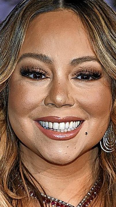Mariah Carey  | Foto: Evan Agostini (dpa)