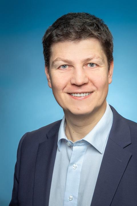 Jörg Müller  | Foto: privat