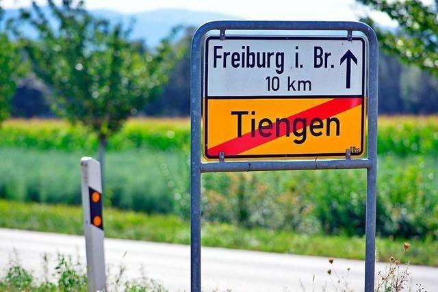 Die Bus-Verbindungen für Freiburg-Tiengen werden nur minimal besser