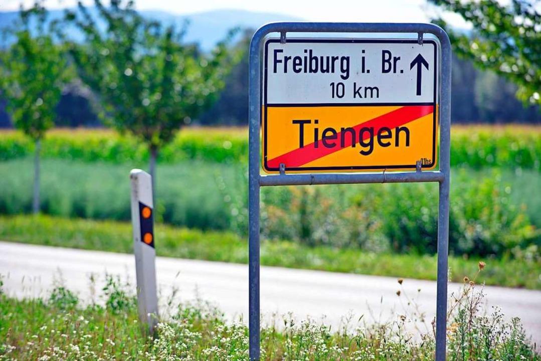 Sowohl die Nahverkehrsanbindung von Ti...berg-Orten gilt als stark ausbaufähig.    Foto: Michael Bamberger